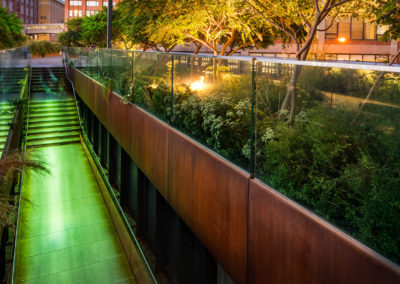 The High Line, New York – USA