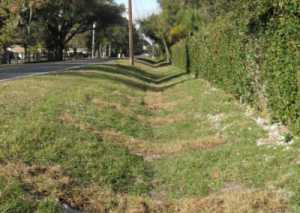 Reynoldswood Drive - Ehrlich Rd, Tampa, FL - Pipeline installed