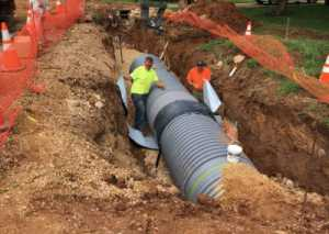 Trailwood & Chestnut – Stormwater Improvements – Desloge, MO